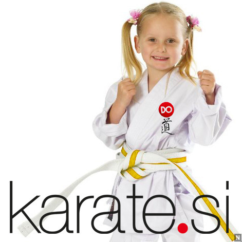 Karate vrtec september 2014