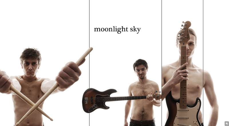 Koncert skupine Moonlight Sky