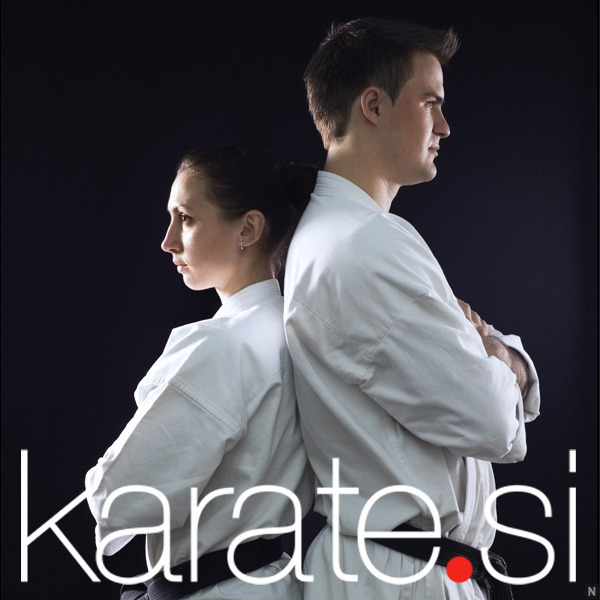 Karate toitsu-do za odrasle začetnike