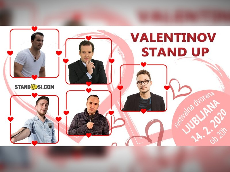 Valentinov stand up (LJ)