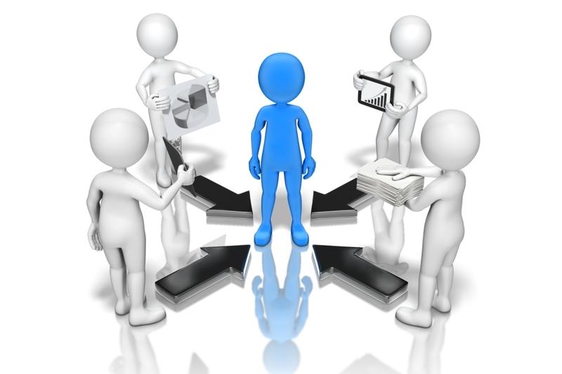 Priprava projekta učinkovita izvedba in uspeh