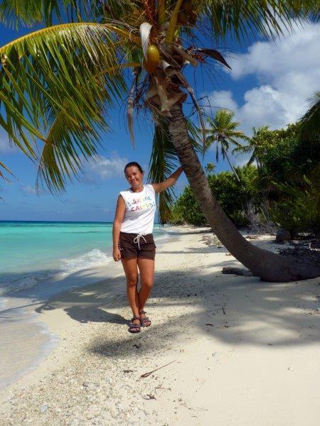 Vse barve Polinezije - Jasna Tuta