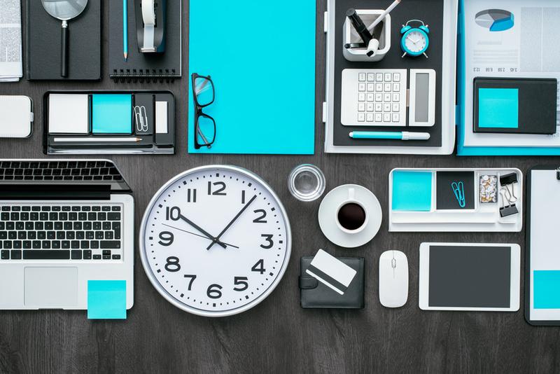 Optimizirani & učinkoviti poslovni procesi