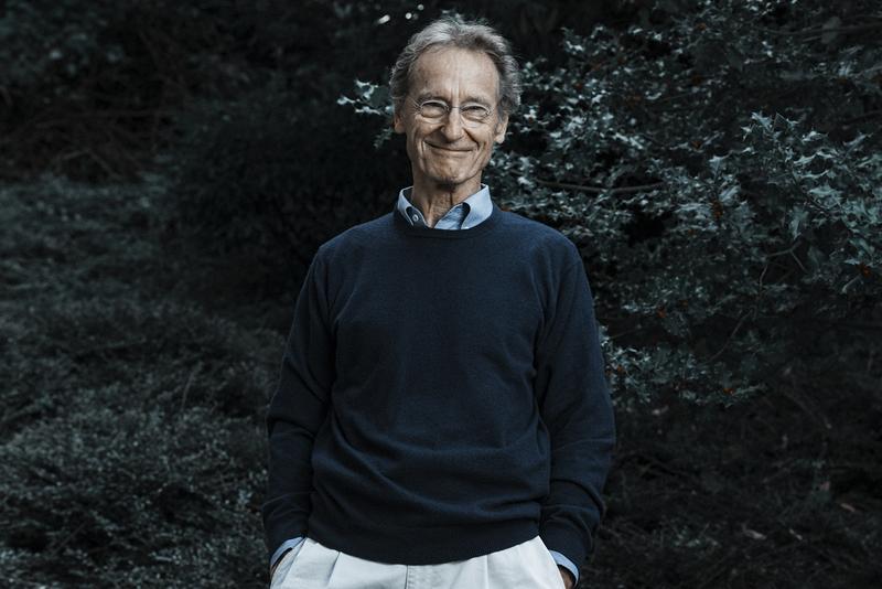 Fabula: Bernhard Schlink