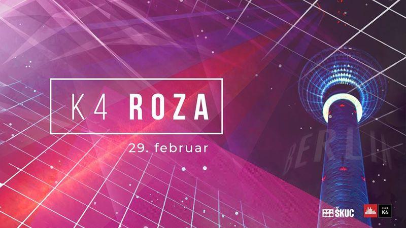 K4 Roza